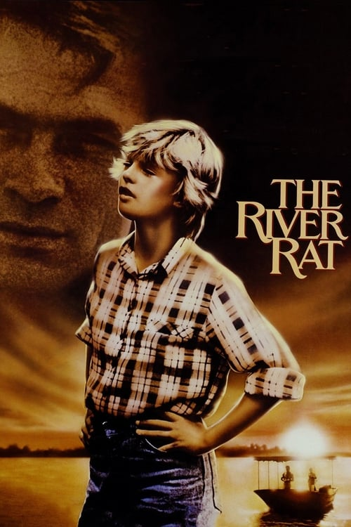 Largescale poster for The River Rat
