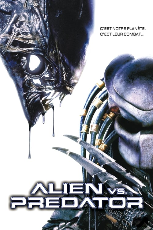 [720p] Alien vs. Predator (2004) streaming Netflix FR