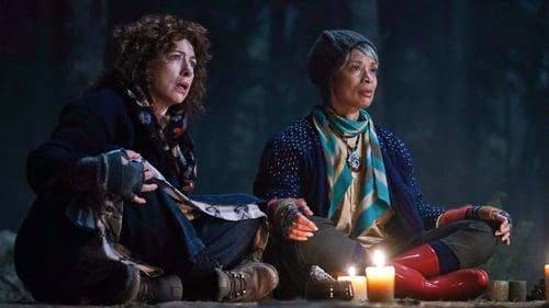 Assistir A Discovery of Witches S02E08 – 2×08 – Dublado