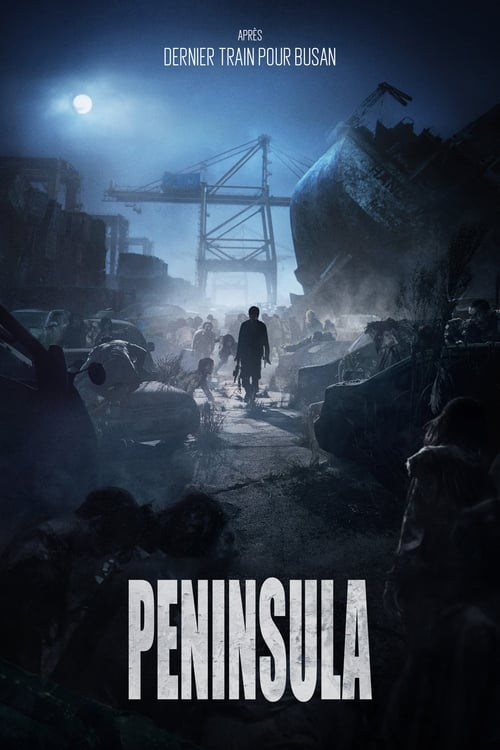 [VF] Peninsula (2020) streaming fr