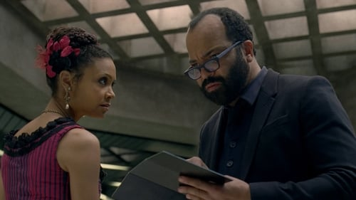 Westworld - Season 1: Season One: The Maze - Episode 9: The Well-Tempered Clavier