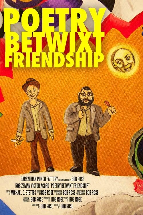 Film Herunterladen Poetry Betwixt Friendship In Guter Qualität Torrent
