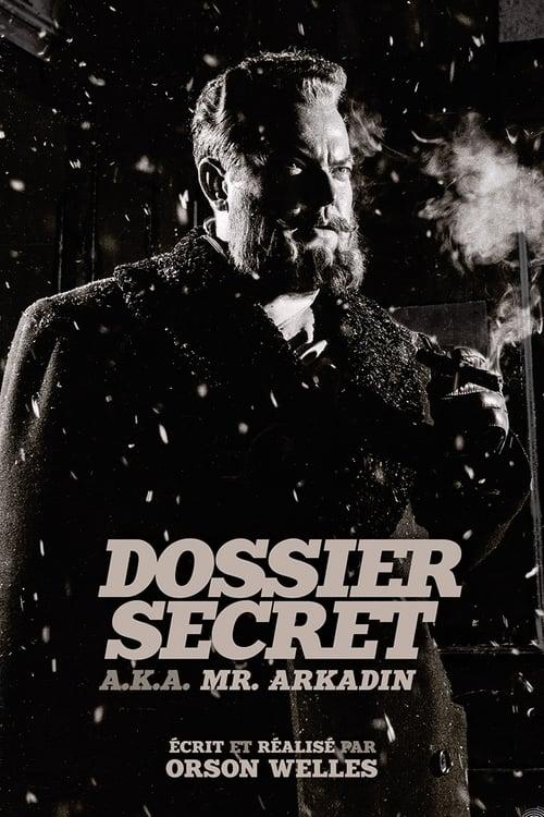 Dossier secret (1955)