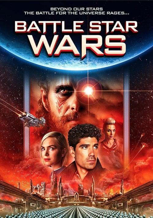 Watch Battle Star Wars Online Hulu