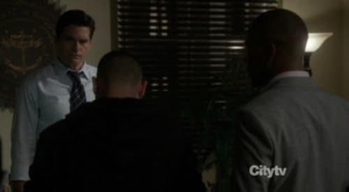 Scandal: Season 2 – Episod White Hat's Off