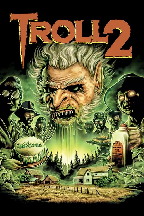Streaming Troll 2 (1990) Best Quality Movie