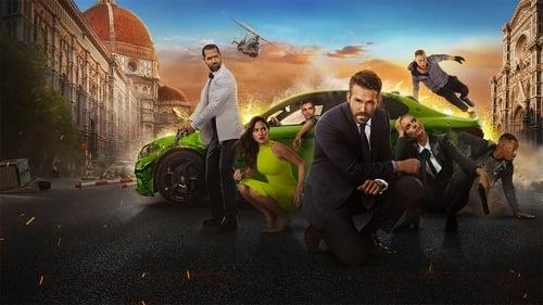 6 Underground 2019 Hindi Dual Audio 480p 720p Web-DL ESubs
