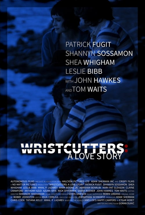 Streaming Wristcutters: A Love Story (2006) Full Movie