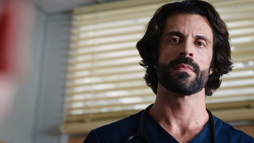 Holby City 2017 Streaming Online: Series 19 – Episode Past Imperfect