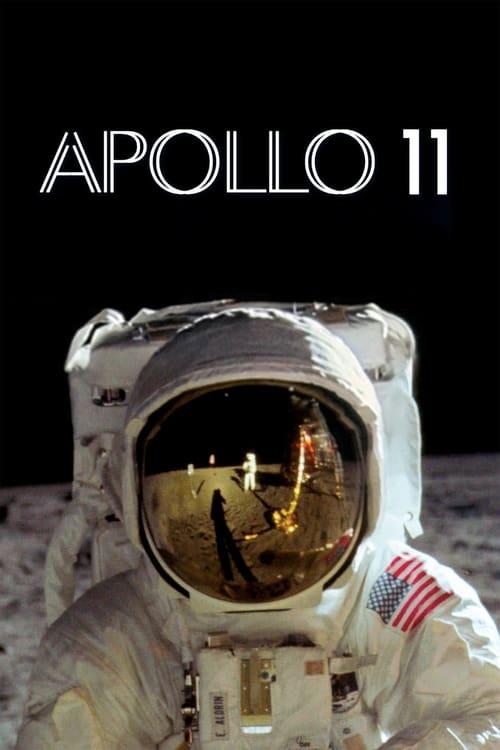 Apollo 11 (1970)