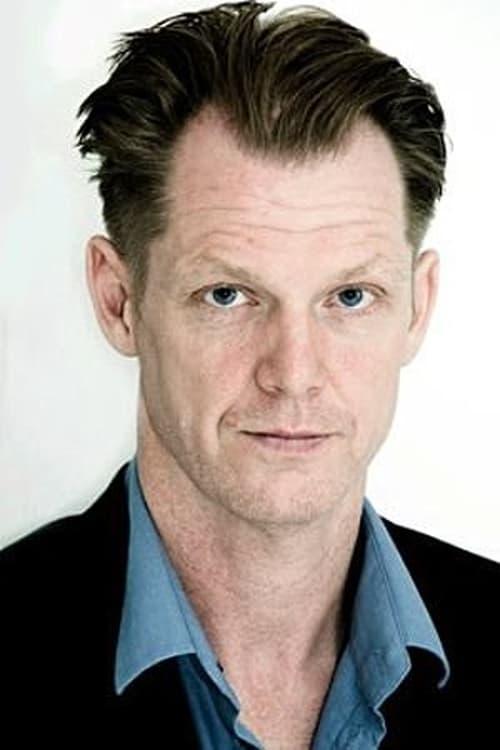Image of Michael Brostrup