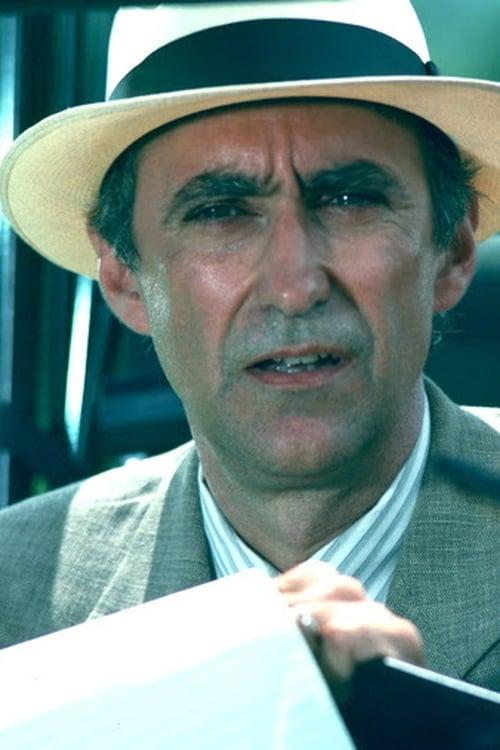 Martin Ferrero
