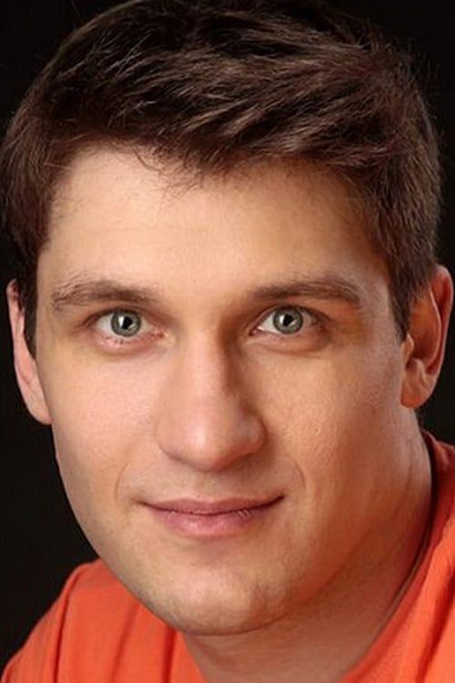 Sergey Ivanuk
