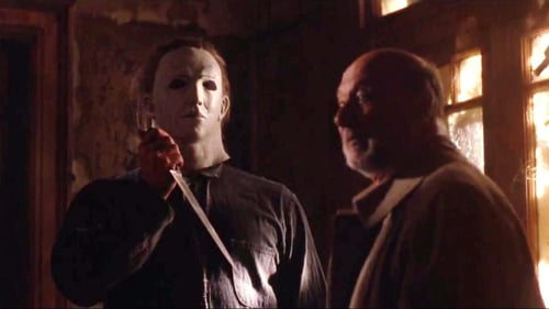 Halloween 5: The Revenge of Michael Myers 1989