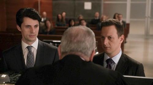 The Good Wife - Season 5 - Episode 15: Dramatics, Your Honor