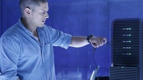 Prison Break - Season 4 - Episode 12: selfless