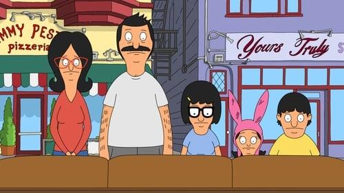 Bob's Burgers - Season 6 - Episode 9: 16