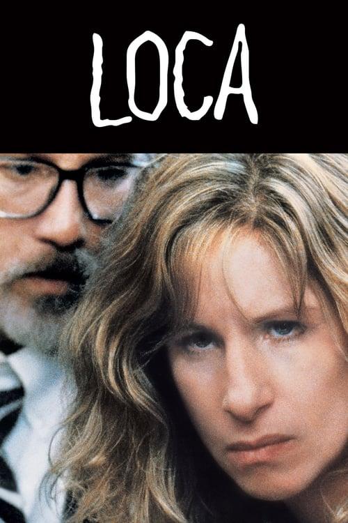 Película Loca En Español
