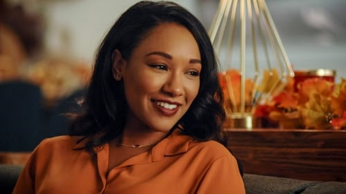 The Flash - Season 5 - Episode 7: O Come, All Ye Thankful