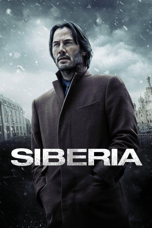 Streaming Siberia (2018) Full Movie