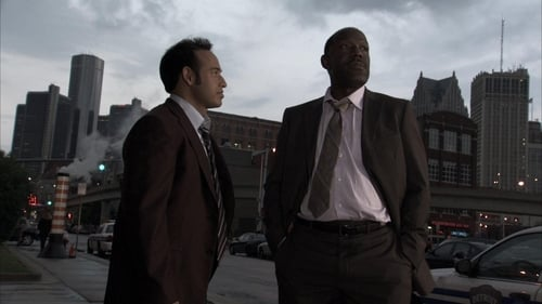 Detroit 1 8 7 2010 720p Extended: Season 1 – Episode Local Hero/Overboard