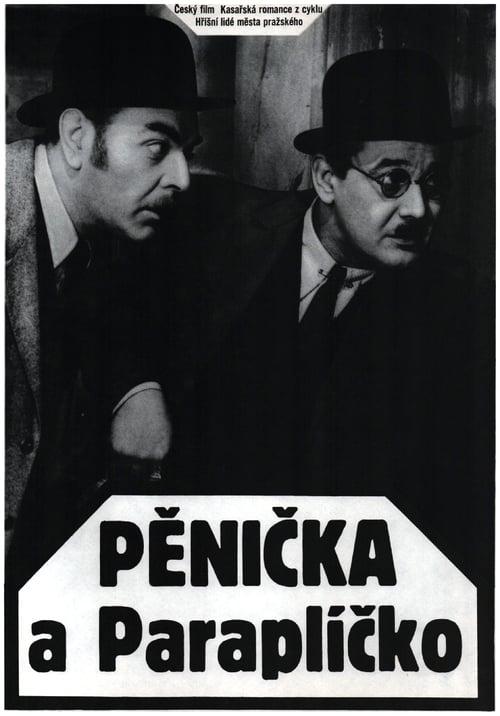 Lataa Pěnička a Paraplíčko Täysin Ilmaiseksi