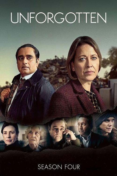 Subtitles Unforgotten Season 4 in English Free Download