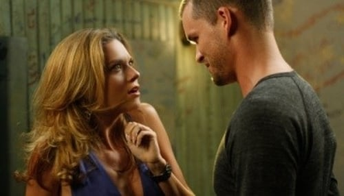 One Tree Hill - Season 6 - Episode 8: Our Life is Not a Movie or Maybe