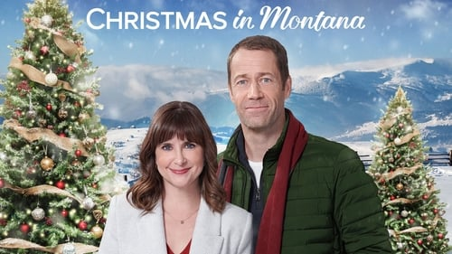 Christmas in Montana Here page found