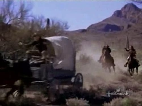 The High Chaparral: Season 1 – Episod Best Man for the Job