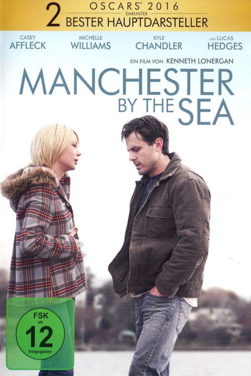 Film Manchester by the Sea Auf Deutsch