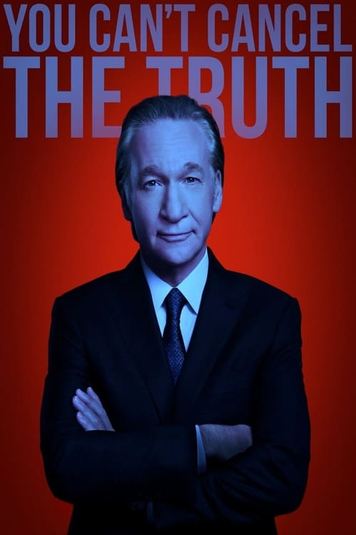 Real Time with Bill Maher Season 19