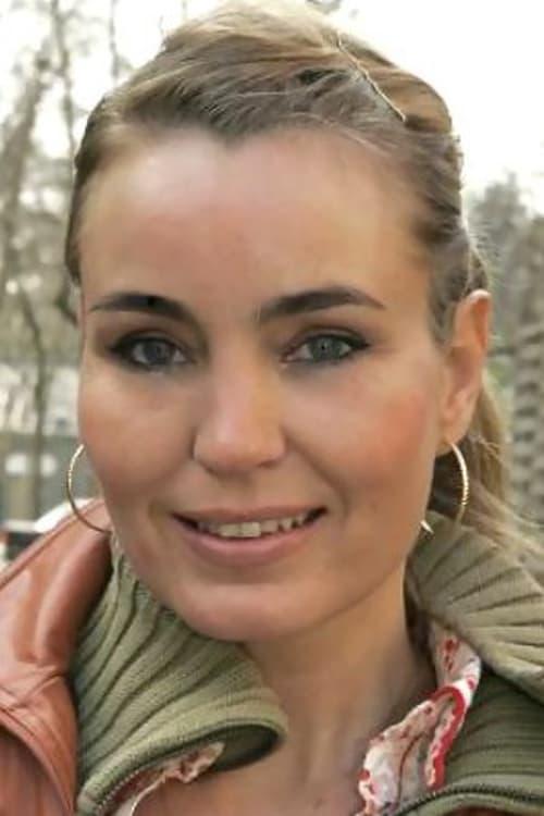 Mari-Anne Jespersen