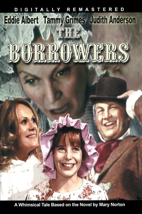 Regarder The Borrowers Avec Sous-Titres Français