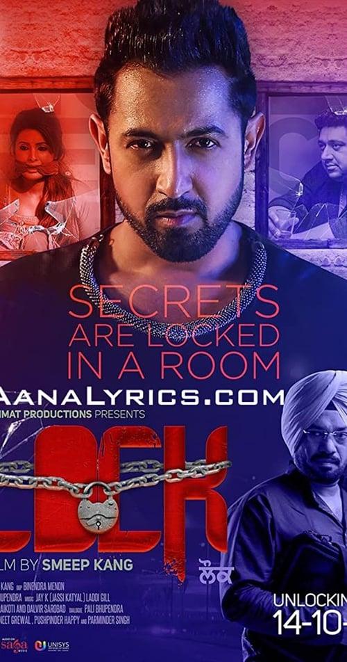 Watch Lock online