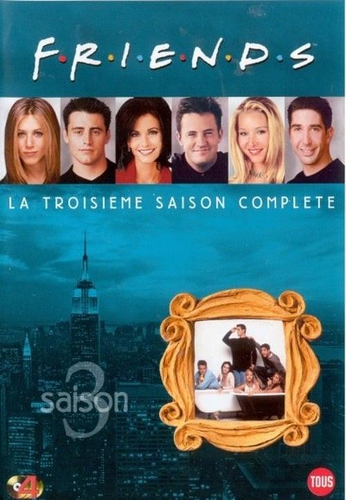 Friends: Saison 3