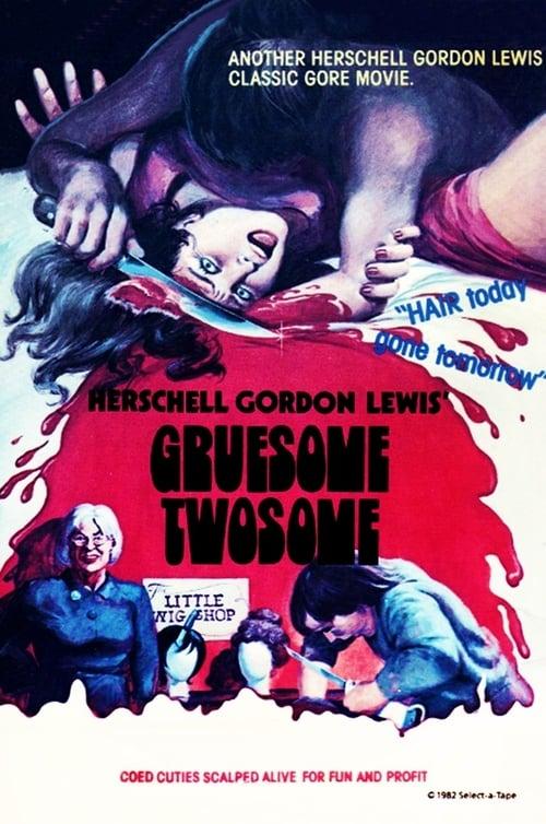 Regarder Le Film The Gruesome Twosome Avec Sous-Titres