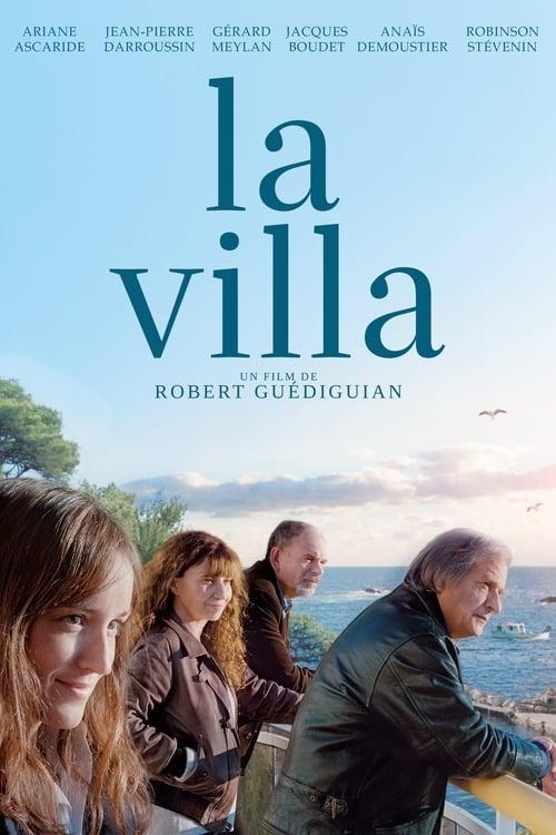 La Villa 2017 FRENCH 1080p BluRay x264-LOST mkv