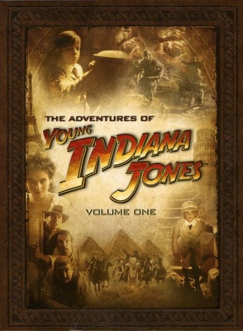 Mira La Película The Adventures of Young Indiana Jones: Travels with Father En Buena Calidad Hd 1080p