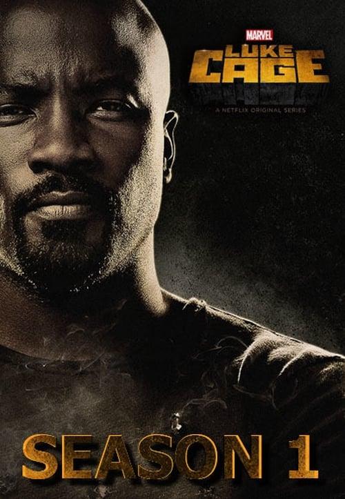 Subtitles Marvel's Luke Cage Season 1 in English Free Download