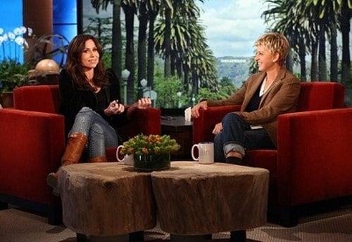 The Ellen DeGeneres Show: Season 9 – Episode Minnie Driver, Sarah Hyland