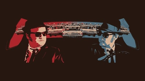 Subtitles The Blues Brothers (1980) in English Free Download   720p BrRip x264