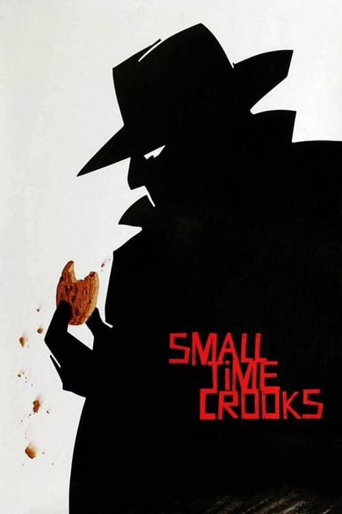 Download Small Time Crooks (2000) Movie Free Online