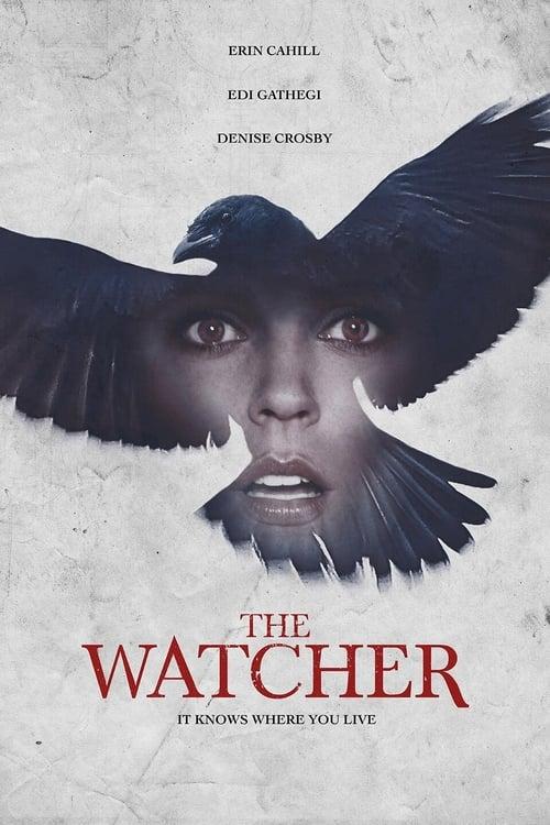 The Watcher Movie Poster