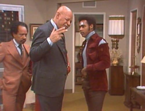 The Jeffersons: Season 1 – Episode Lionel Cries Uncle