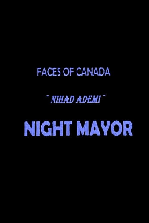 Night Mayor poster