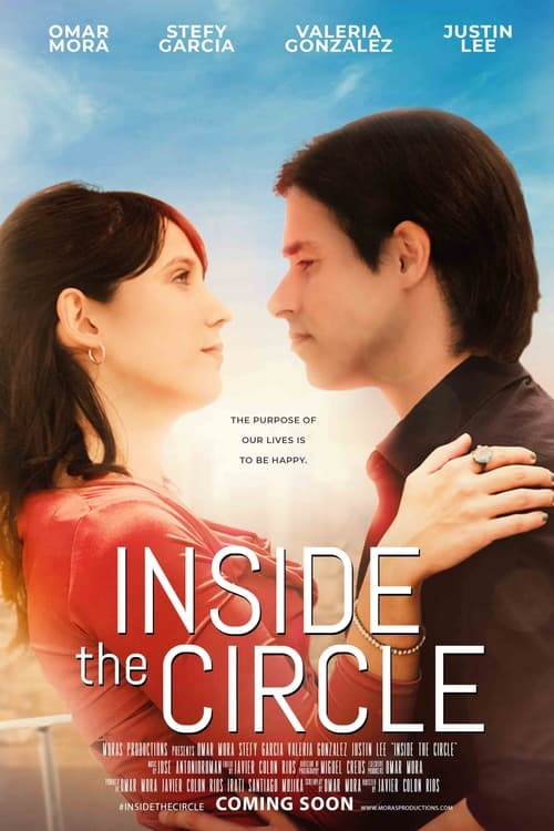 Look here Inside the Circle