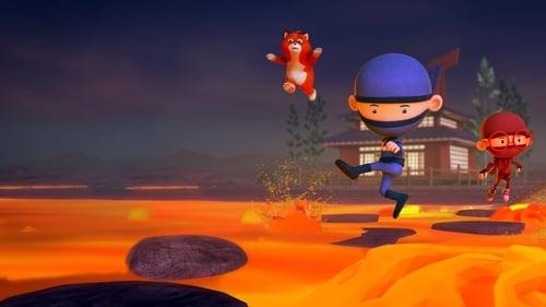 Cześć, ninja!
