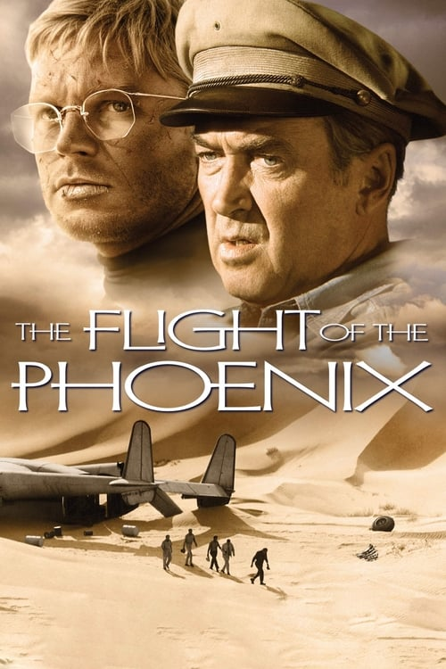 Watch The Flight of the Phoenix (1965) Best Quality Movie