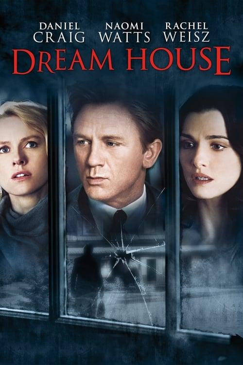 Poster von Dream House